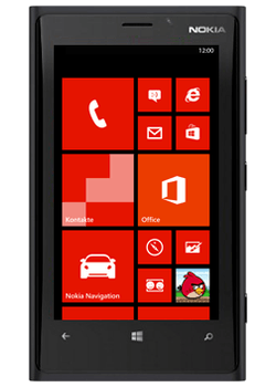 Nokia Lumia 920 LTE