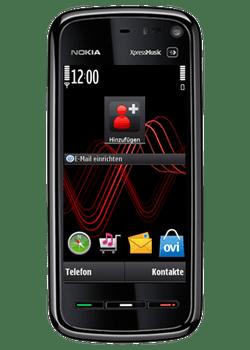 Nokia 5800 Xpress Music