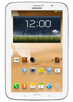 Samsung Galaxy Note 8-0