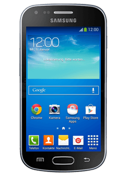 Samsung Galaxy Trend Plus
