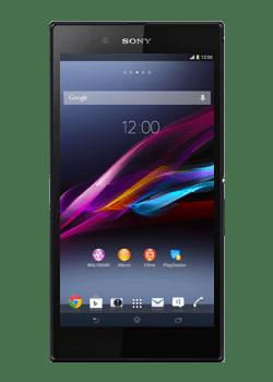 Sony Xperia Z Ultra LTE