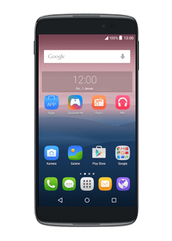 Alcatel Idol 3 - 4.7""