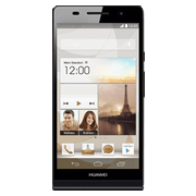 Huawei Ascend P6 LTE