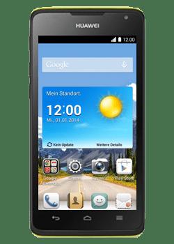 Huawei Ascend Y530