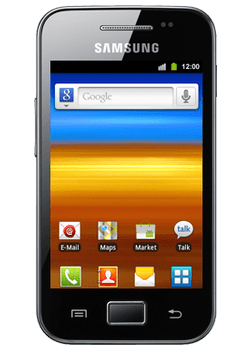 Samsung Galaxy Ace i