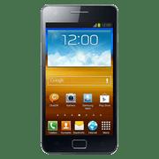 Samsung Galaxy S2 mit Android 4.1