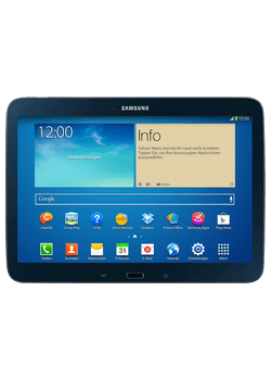Samsung Galaxy Tab 3 10-1 LTE