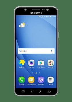 Samsung Galaxy J5 (2016) DualSim