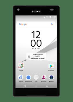 Sony E5823 Xperia Z5 Compact