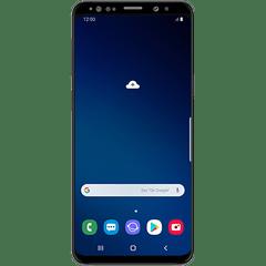 O2 | Guru Device Help | Galaxy S9