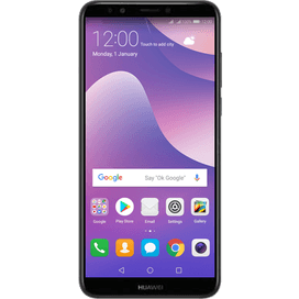 Surf & e-mail on your mobile - Huawei - Disable Wi-Fi assist | Proximus