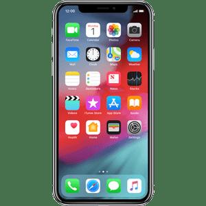 iOS 12 Email & Messaging | Verizon | Apple iPhone X | T