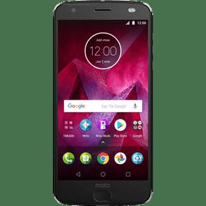 Deactivate anti-theft   Motorola Moto Z2 Force   T-Mobile