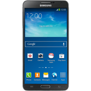 How to unlock my phone (PUK code)   Samsung Galaxy Note 3   T-Mobile
