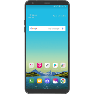 Adjust volume settings | LG Stylo 4 | T-Mobile Support